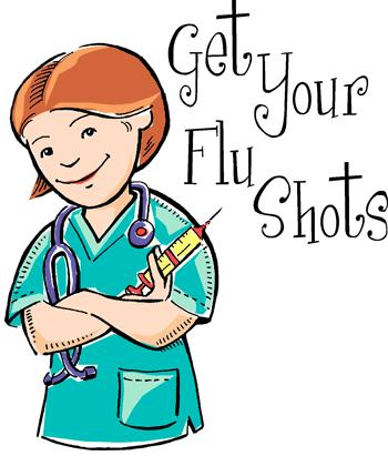 COMMUNITY FLU SHOT