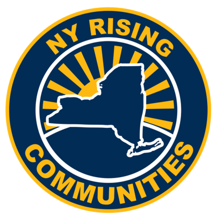 New York Rising Community Reconstruction Program